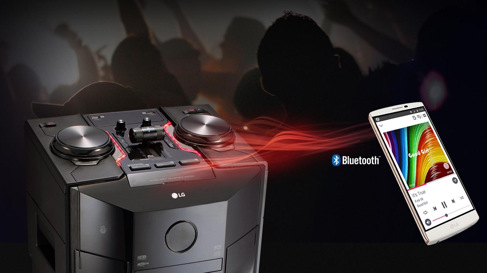Автоматическое воспроизведение музыки