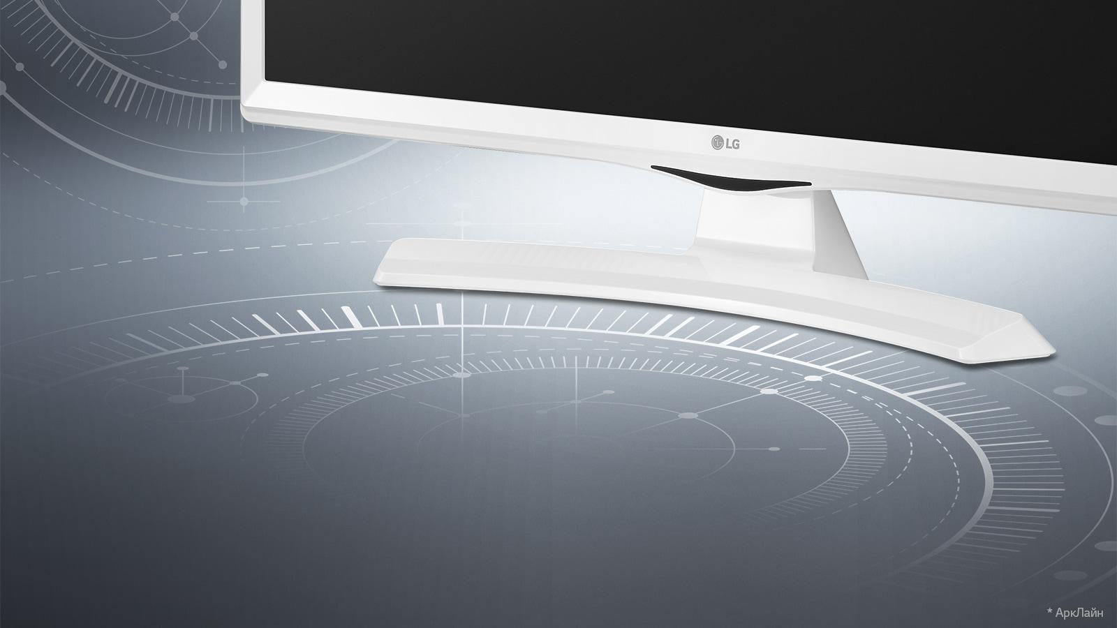 LG 24MT49VW-WZ купить