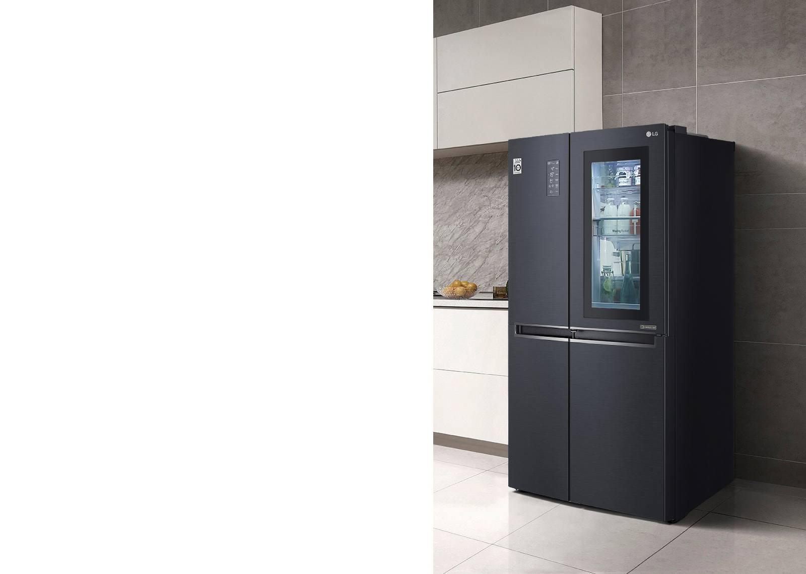 Новое поколение Door-in-Door®