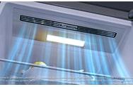 LG DoorCooling+ Технологии свежести