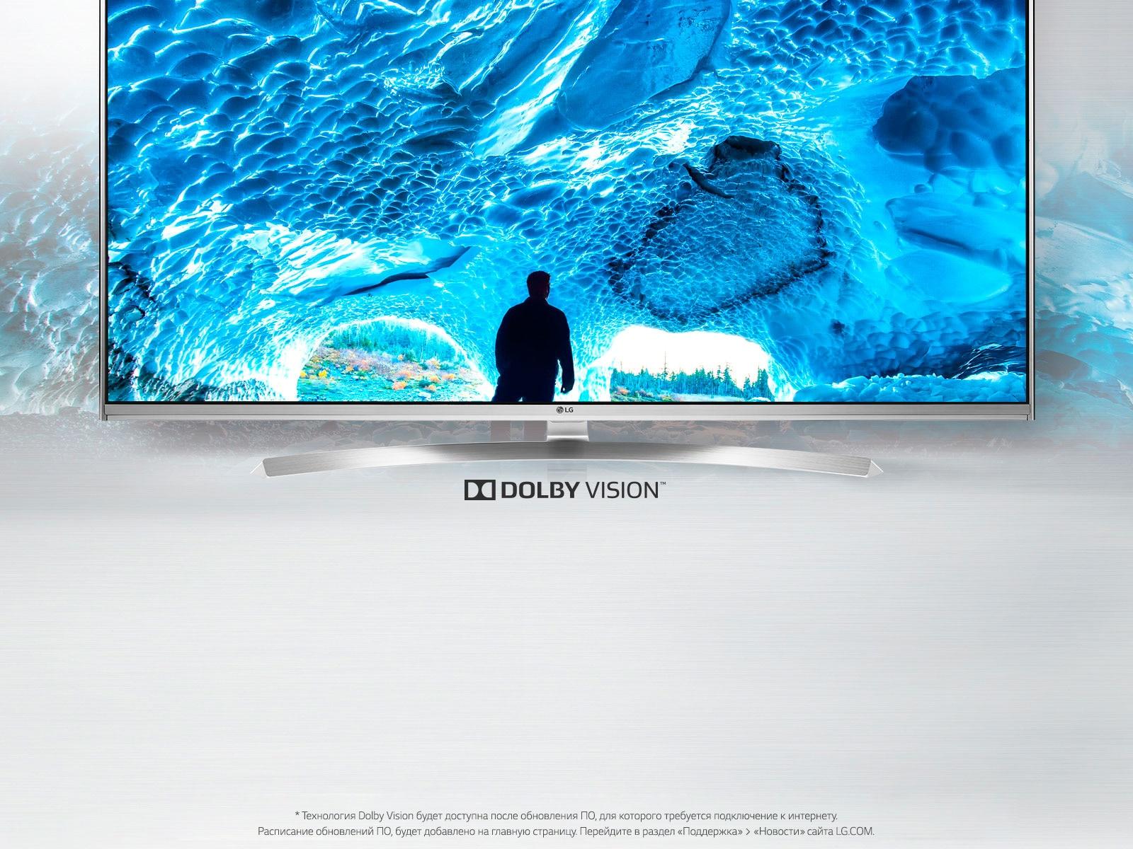 DolbyVision, почему это так важно?