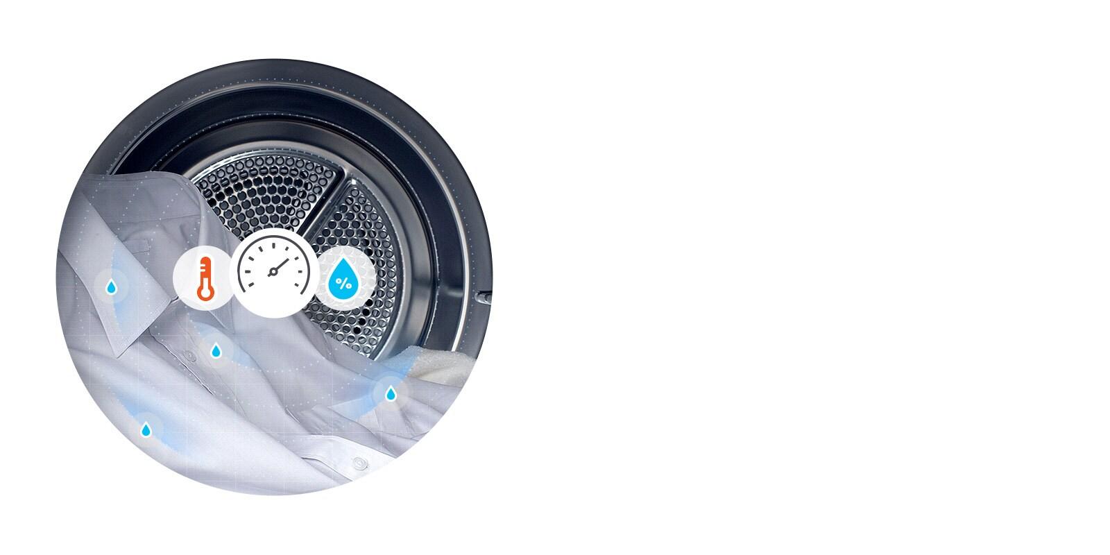 Сенсоры контроля влажности и температуры1