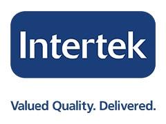 Протестировано Intertek