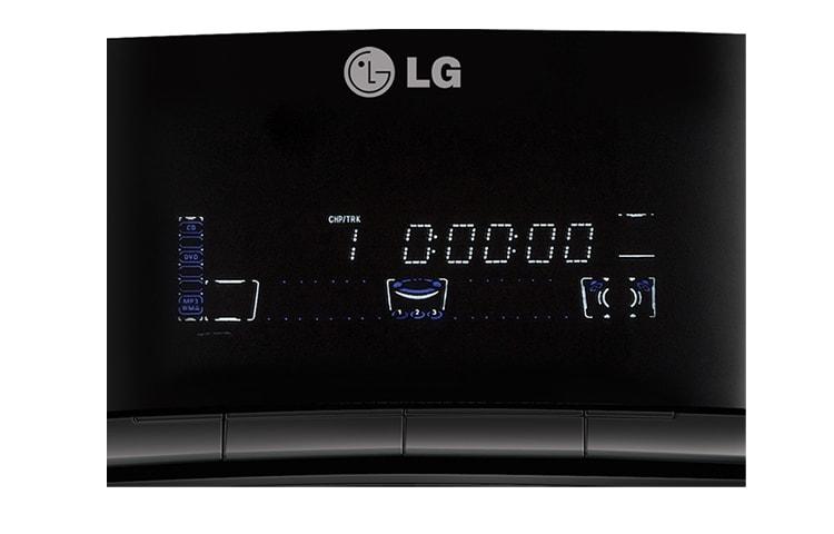 f064de651e50 Микросистема LG DM5420K  характеристики, обзоры, где купить — LG Россия