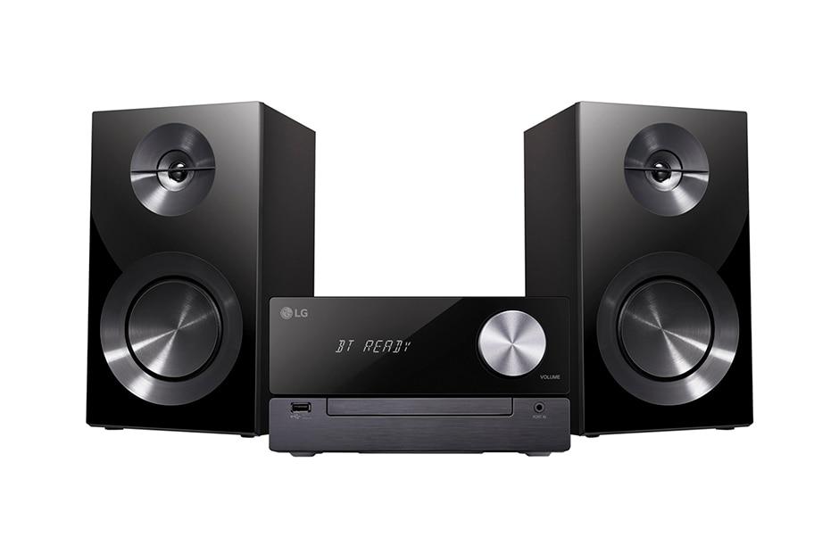 Музыкальный центр LG XBOOM CM2460  характеристики, обзоры, где ... 96da914ff1c