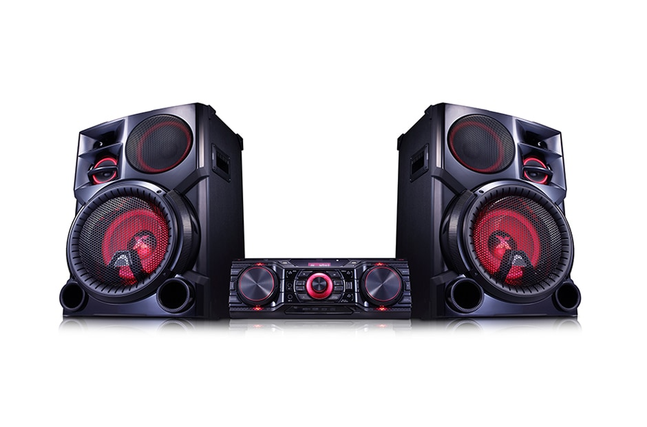 Музыкальный центр LG XBOOM CM9760  характеристики, обзоры, где ... 5c8888d4a47