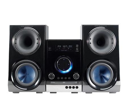 9d0682cf040b Минисистема LG RBD154K  характеристики, обзоры, где купить — LG Россия