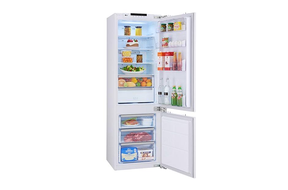Liebherr cnesf 4003 холодильник