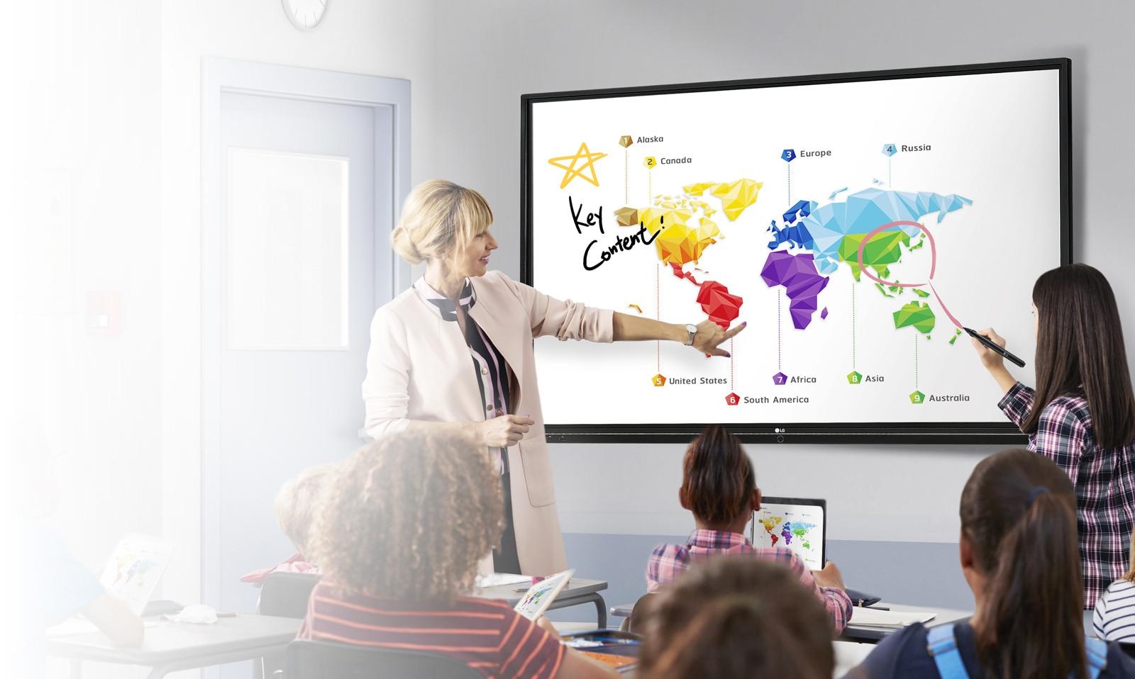 Истинная интерактивность, объединяющая людей1