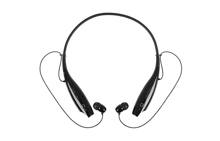 Аксессуар для смартфона G3 вluetooth-гарнитура LG TONE+ HBS-730