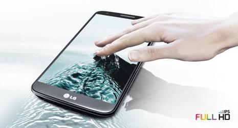 FULL HD IPS ДИСПЛЕЙ 5.2 дюйма