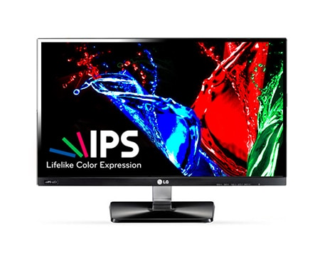 LG IPS277L-BN Monitor Drivers for Windows 7