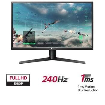 """27"""" FULL HD монитор"""