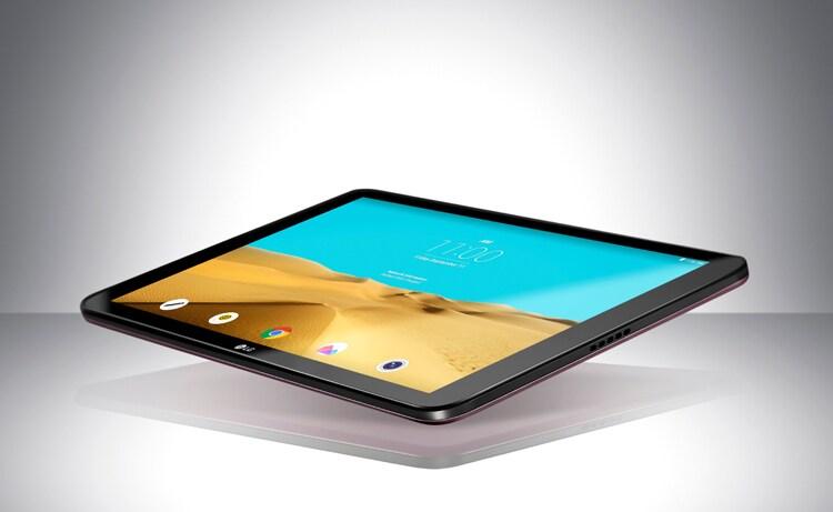 Новый планшет G Pad II