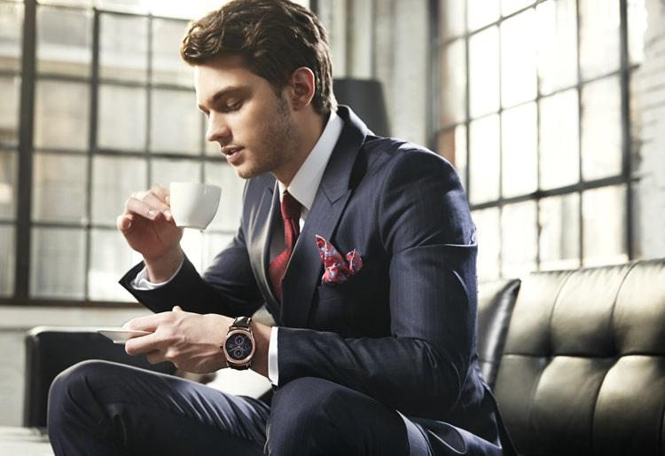 Новые часы LG Watch Urban