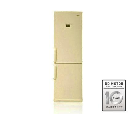 Холодильник lg ga b 379 ueqa