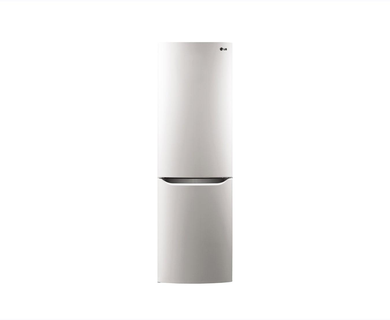 Холодильник lg ga b409slca фото