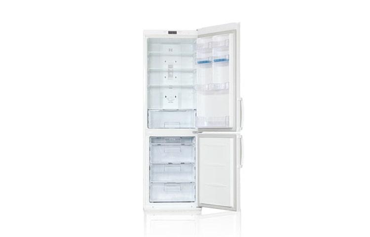 Lg ga b409uca холодильник