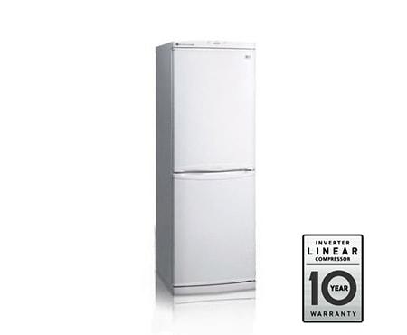 холодильник Lg Total No Frost инструкция - фото 6