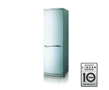 Холодильник Lg Multi Air Flow Gr 389sqf Инструкция - фото 6
