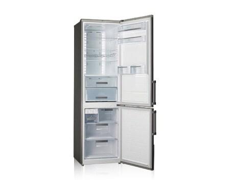 холодильник lg gw-b499blqz инструкция
