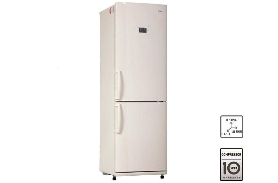 холодильник Lg Total No Frost инструкция - фото 7