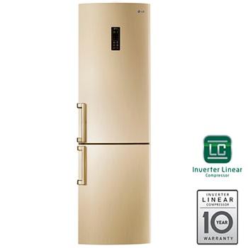 холодильник Lg Total No Frost инструкция - фото 3