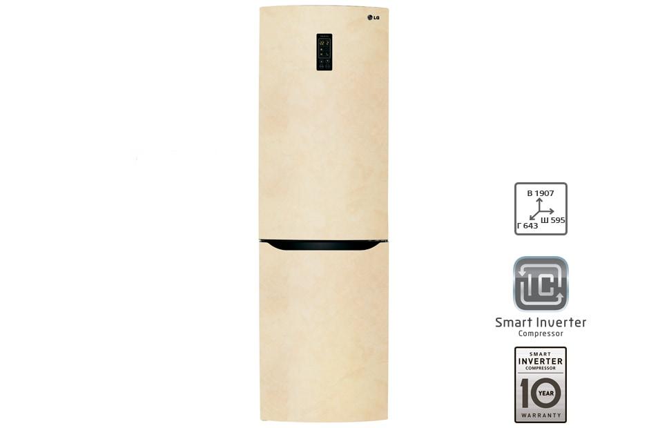 холодильник Lg Ga M419serl характеристики обзоры где купить Lg