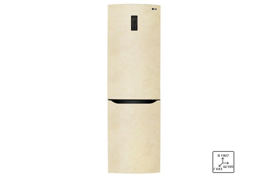 Холодильник lg 419 seql