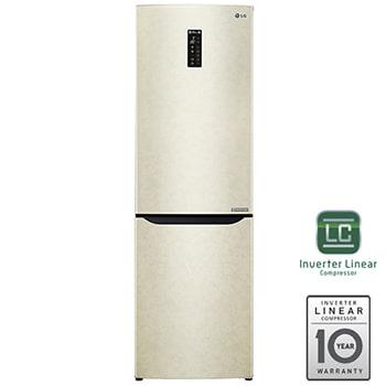 холодильник Lg Ga B429seqz характеристики обзоры где купить Lg