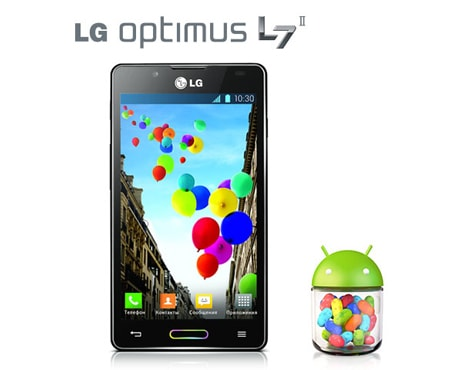 Popular LG Optimus L7 II Dual Comparisons