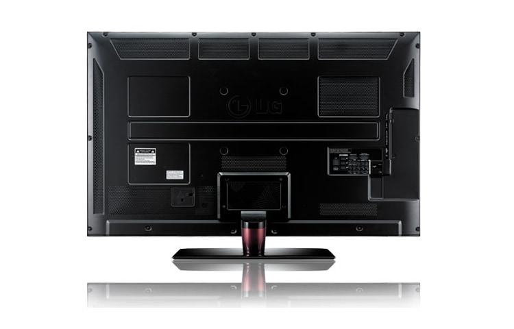 LG 47LX6500 TV Drivers (2019)