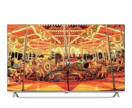 Ultra hd 4k 3d телевизор 65ub950v lg