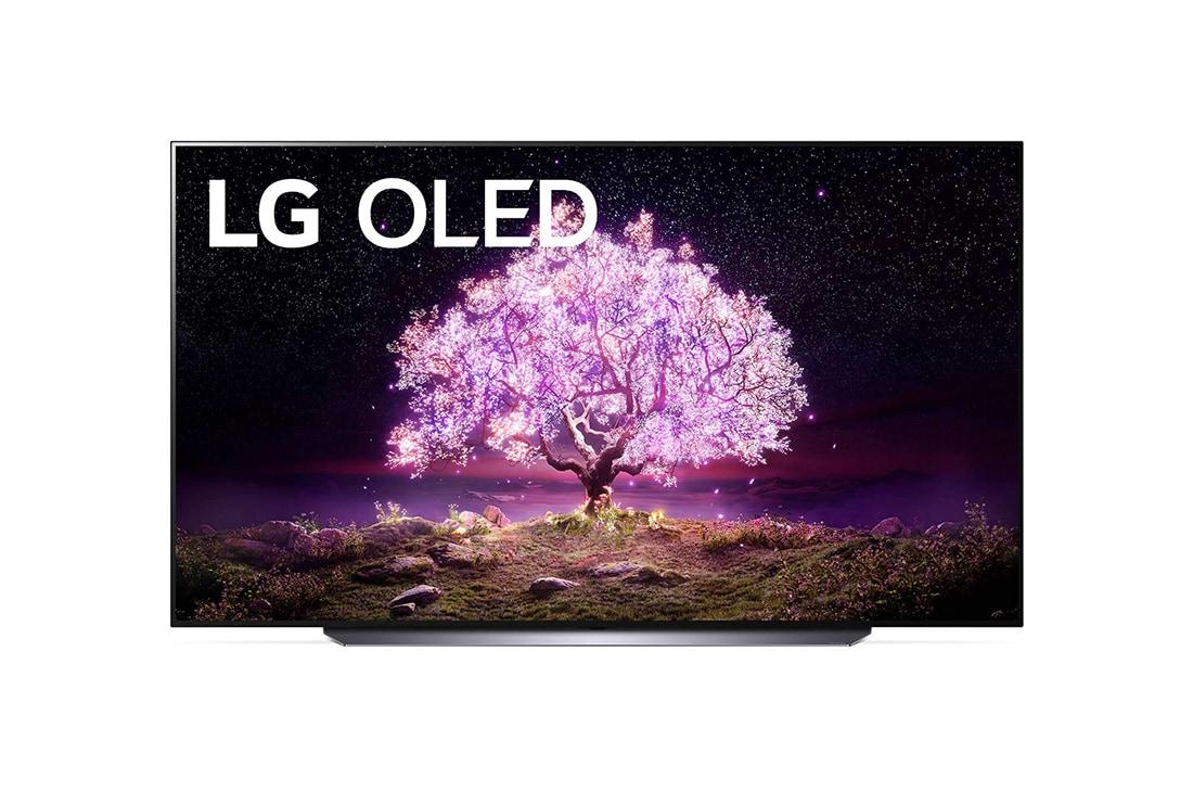 Идеальная модель телевизора lg oled83c1rla для вашего удовольствия