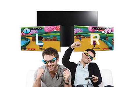 Dual Play - играйте вдвоём!