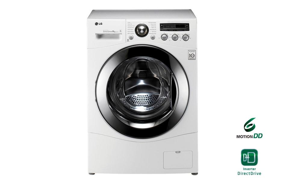 читать инструкцию стиральной машины lg f1081td