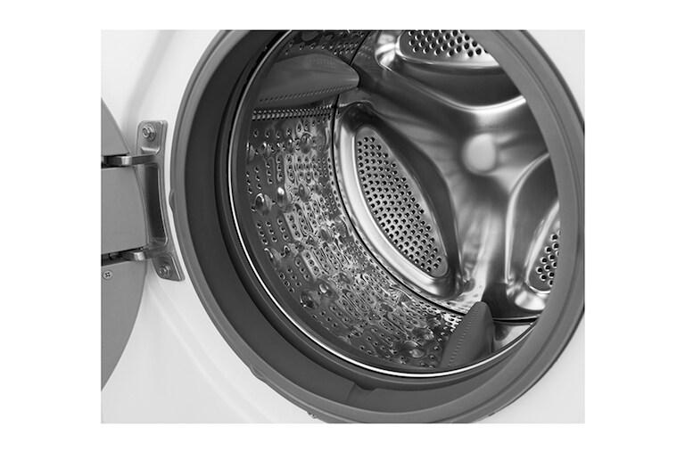 Стиральная машина LG F1096SD3 : характеристики, обзоры