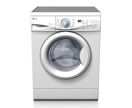 стиральная машина Lg Wd 80192n инструкция - фото 6