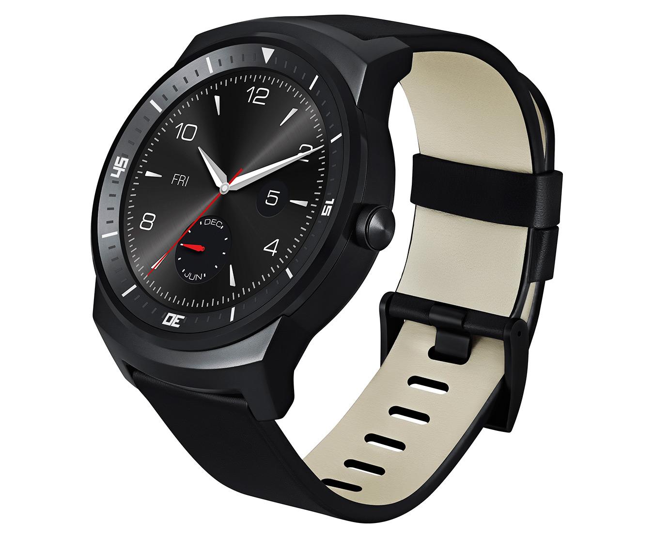 Умные часы - LG W110