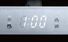 لوحة التحكم LED مصغرة1
