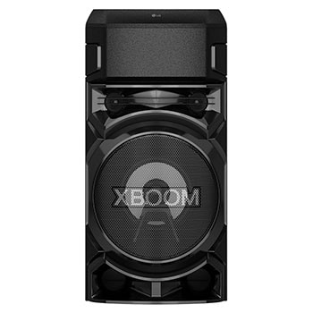 LG XBOOM RN5, front view1