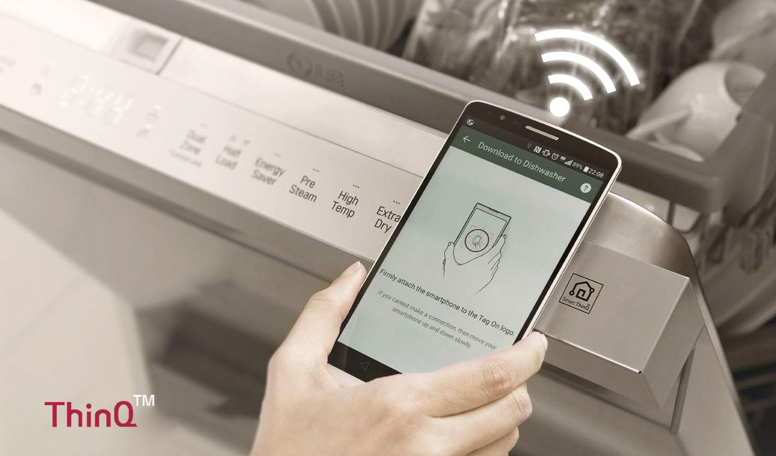 الابتكار من أجل منزل أكثر ذكاء، متصل مع بعضه البعض