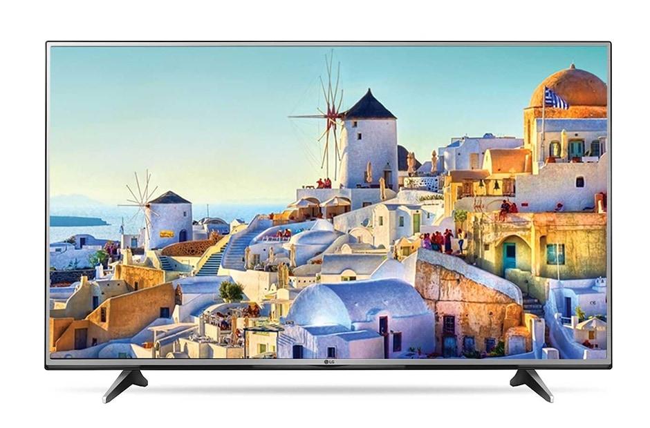 LG 55UH617V : تلفاز 55 بوصة 4K يو إتش دي (55UH617V) - إتش دي آر ...