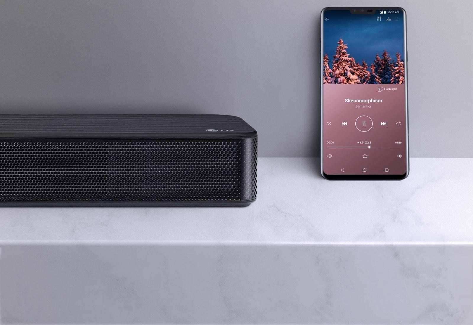Bluetooth, Stream Anything1