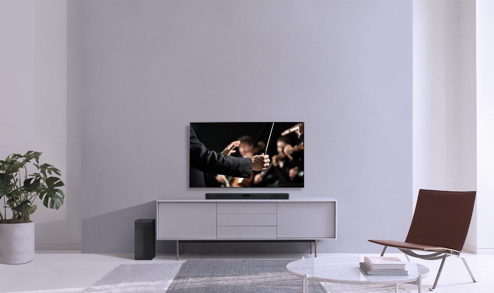 TV Sound Sync1