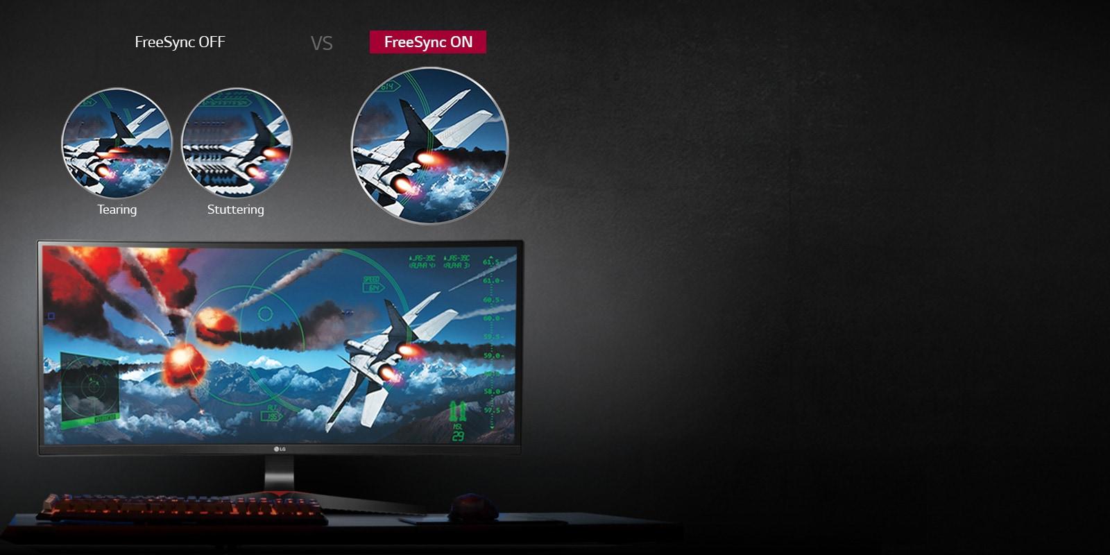 AMD FreeSync™ Technology1
