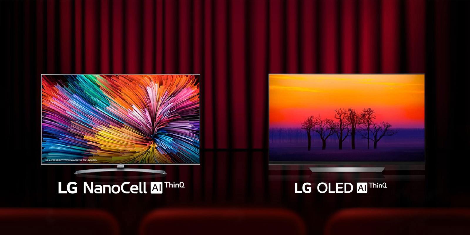 LG: Mobile Devices, TV/AUDIO/VIDEO & Appliances | LG Saudi Arabia