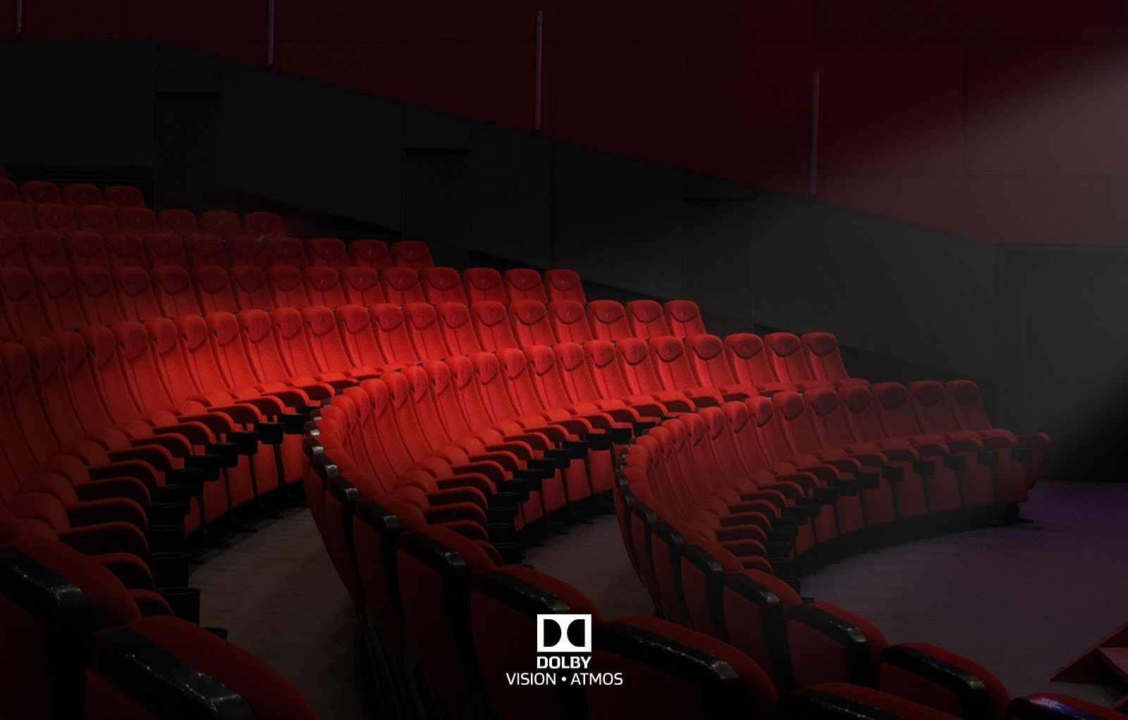 The premium cinema experience created just for you