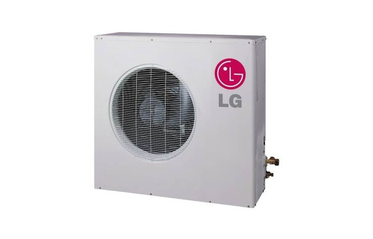 LG Commercial Air Conditioners LT-H362PLE0 thumbnail 2