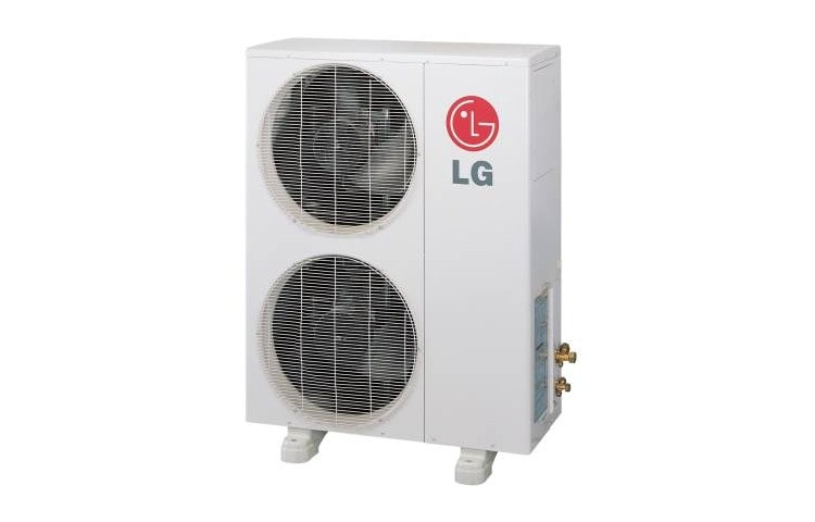 LG Commercial Air Conditioners LT-H482QLE0 thumbnail 2